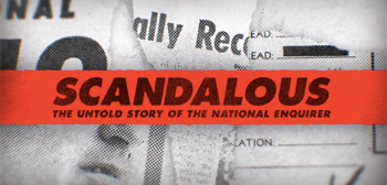 Scandalous Doc Trailer