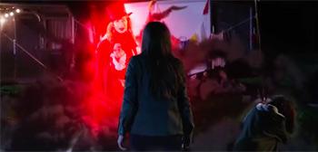 School Spirits Trailer