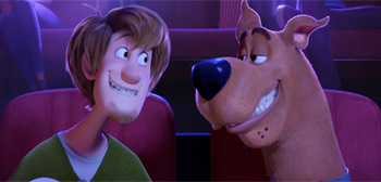 First Trailer for New CG Animated Scooby-Doo Movie Titled 'Scoob!'