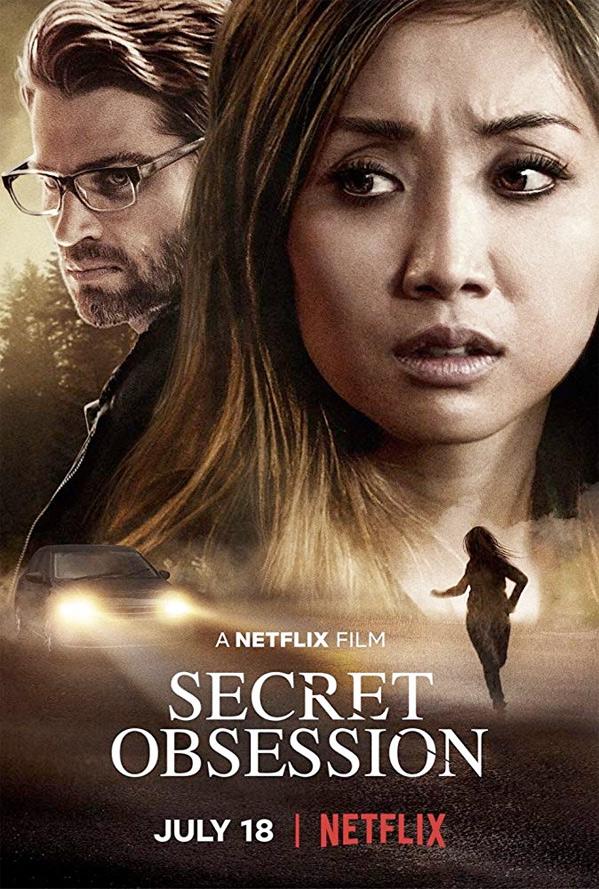 Secret Obsession Poster