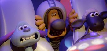 Shaun the Sheep: Farmageddon Trailer