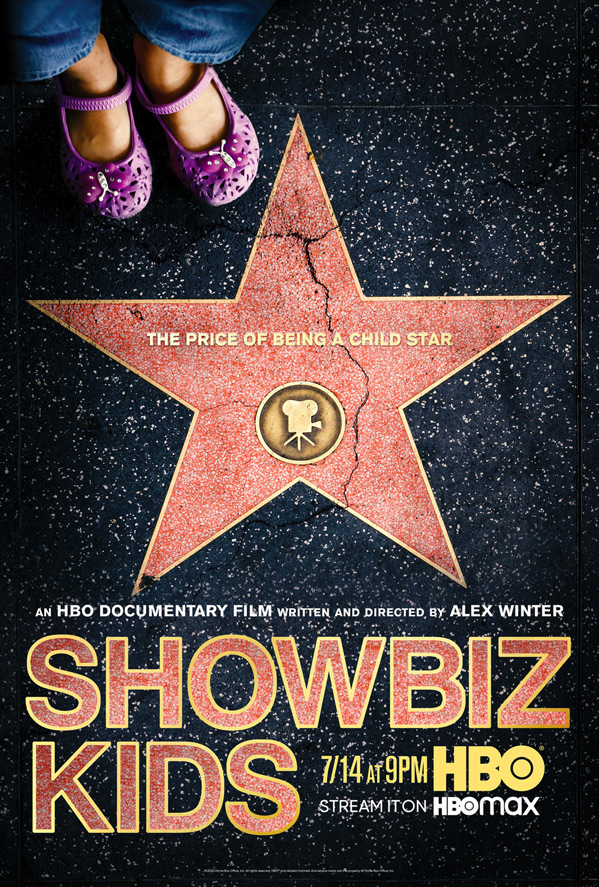 Showbiz Kids Poster