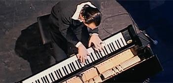 Shut Up & Play the Piano Trailer