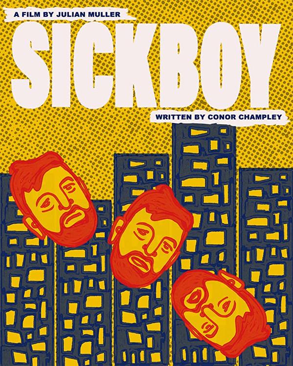Sickboy Poster