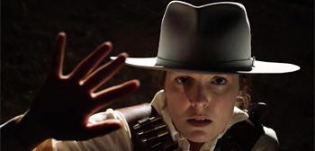 Sister Aimee Trailer