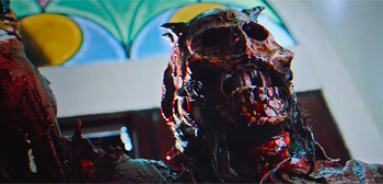 Skull: The Mask Trailer