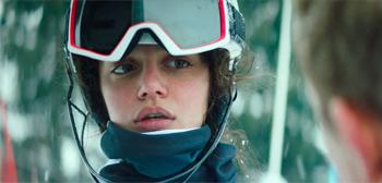 Slalom Trailer