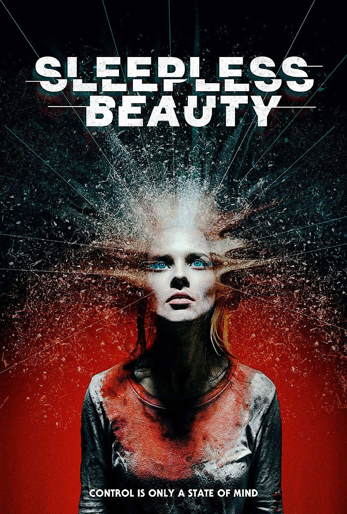 Sleepless Beauty Poster