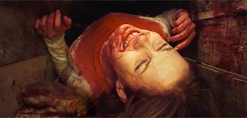 Sleepless Beauty Trailer