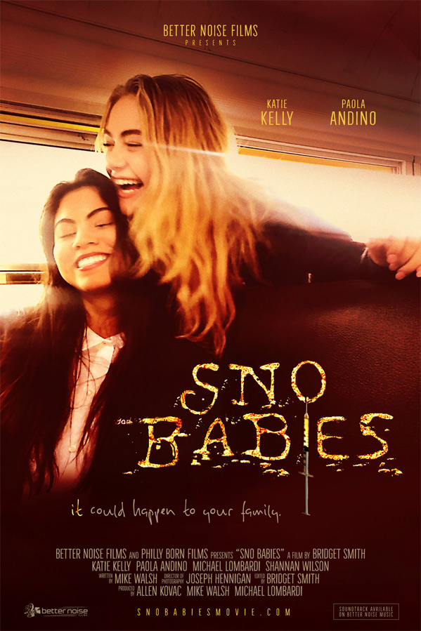 Sno Babies Poster
