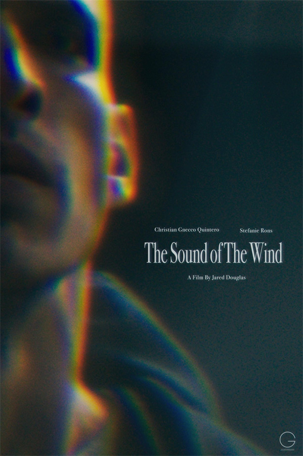 The Sound of The Wind Poster