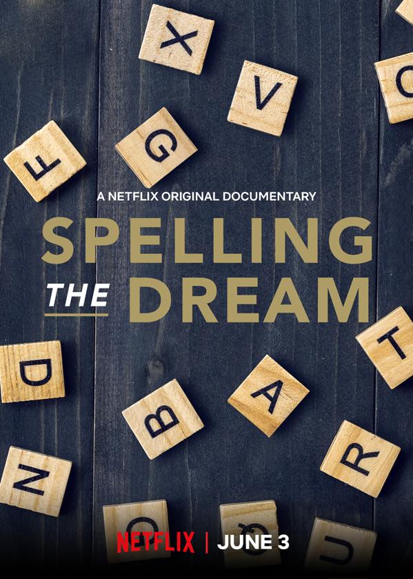 Spelling the Dream Doc Poster