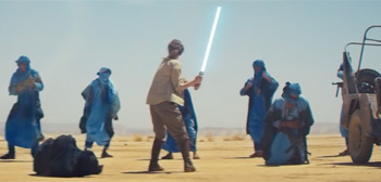 Star Wars: Origins Short Film
