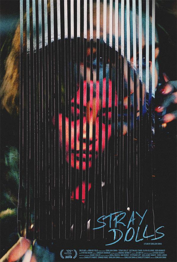 Stray Dolls Poster