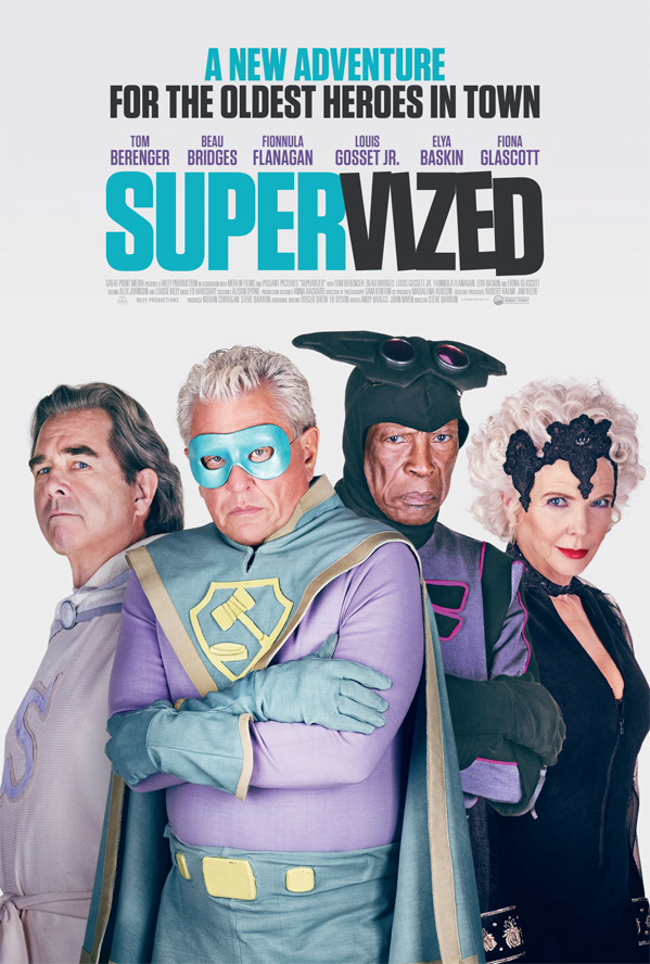 Supervized Poster