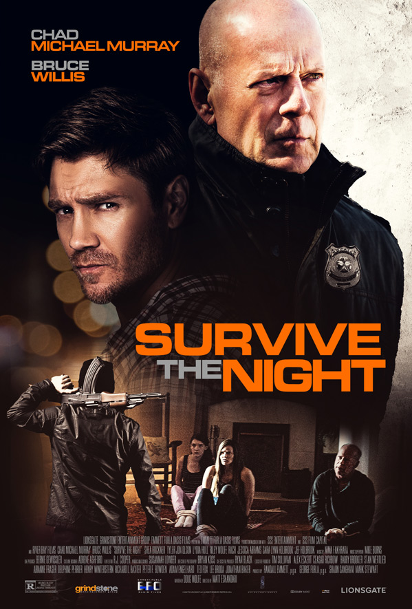 Survive the Night Film