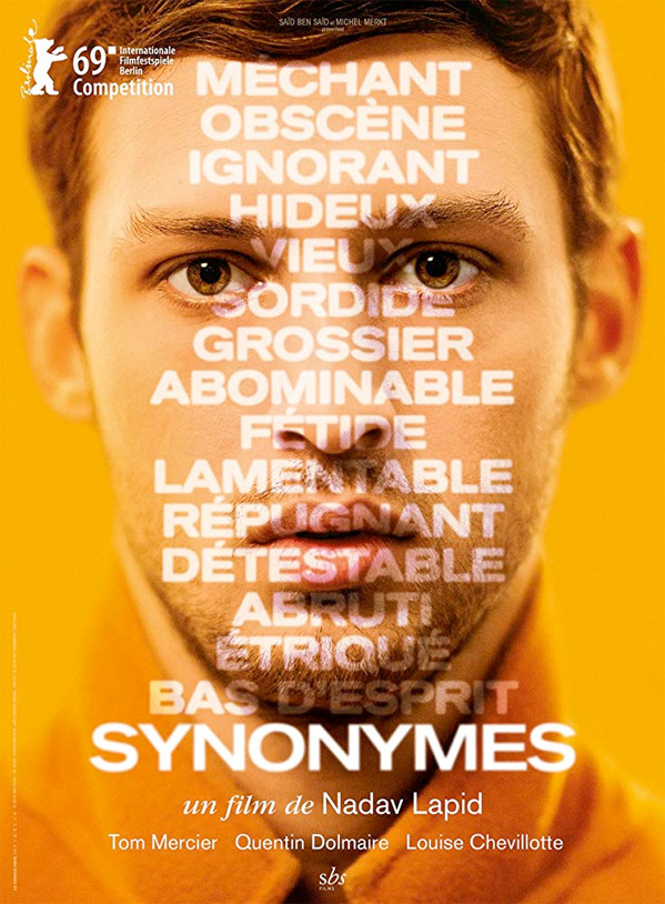Synonyms Poster