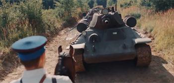Tanks for Stalin Trailer