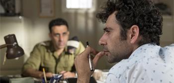 Tel Aviv on Fire Trialer