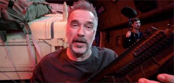 Terminator: Dark Fate Featurette