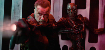 Terminator: Dark Fate TV Trailer