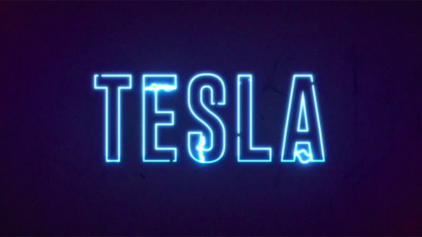 Tesla Movie