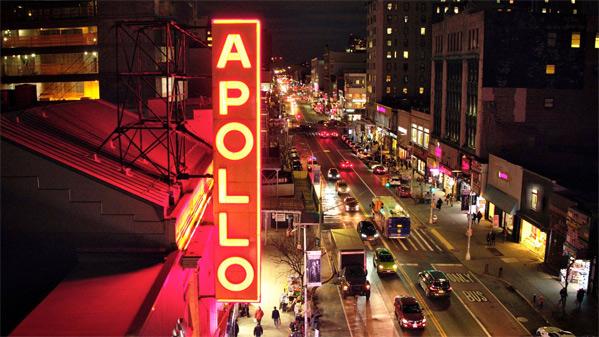 The Apollo Doc Film