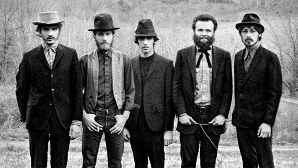 Once Were Brothers: Robbie Robertson and The Band Documentary