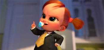 The Boss Baby 2 Trailer