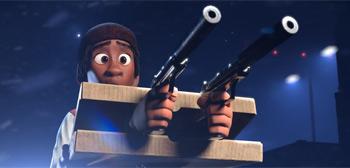 The Box Assassin Short Film