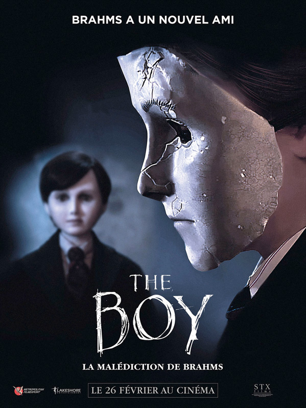 Brahms: The Boy 2 Poster