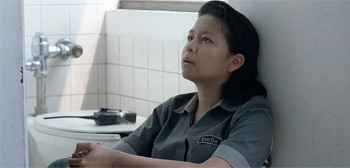 The Chambermaid Trailer