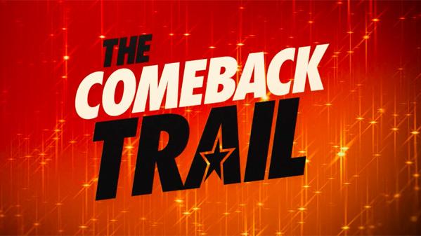 The Comeback Trail Film
