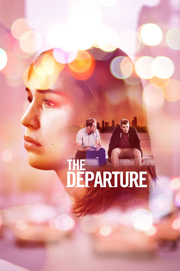The Departure Poster