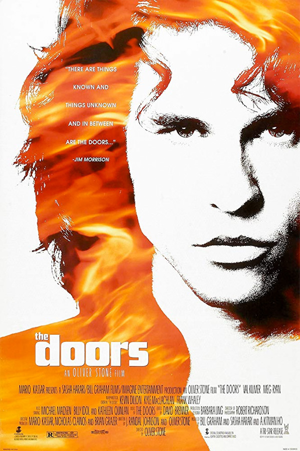 Oliver Stone's The Doors