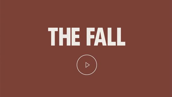 The Fall Short Film