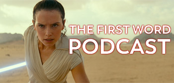 Star Wars: The Rise of Skywalker Podcast