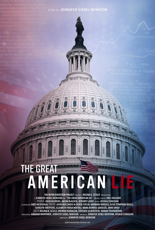 The Great American Lie Documentary