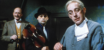 The Ladykillers Trailer