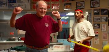 Richard Jenkins & Shane Paul McGhie in Trailer for 'The Last Shift'