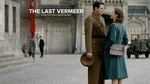 The Last Vermeer Film