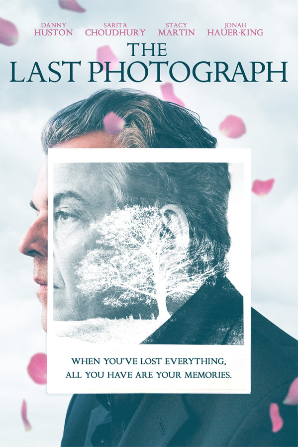 The Last Photograph Poster