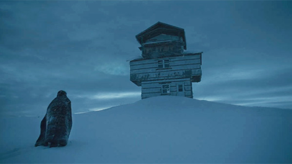 The Lodge Movie
