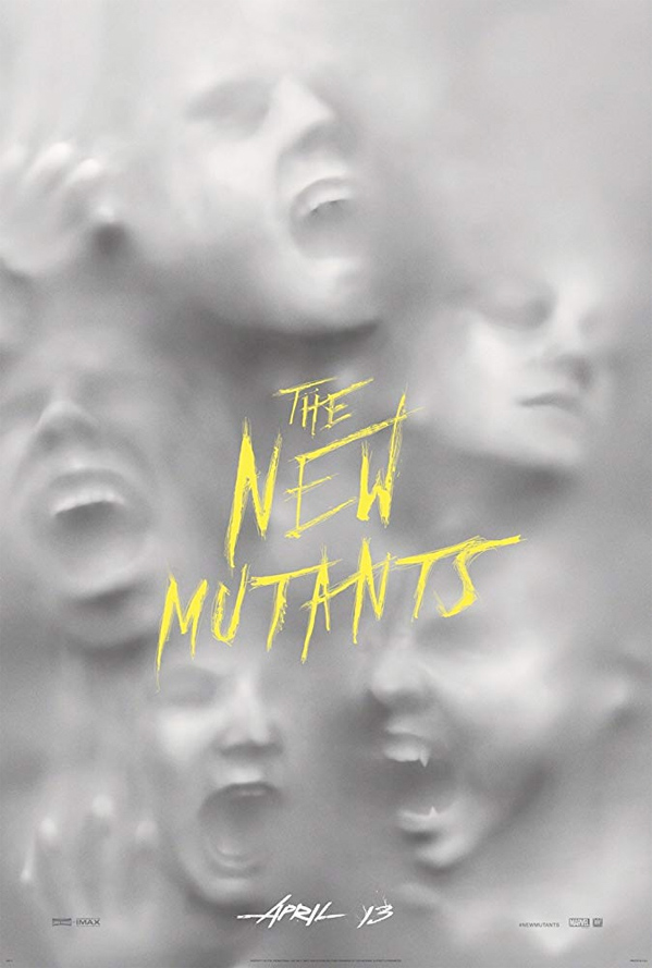 X-Men: The New Mutants Movie