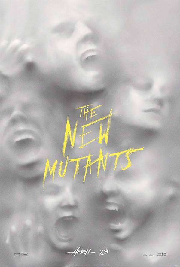 X-Men: The New Mutants Movie