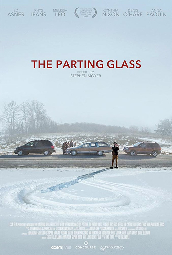 The Parting Glass Poster