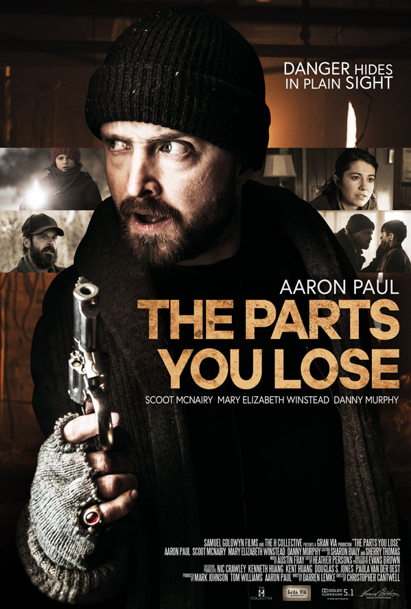 The Parts You Lose Film