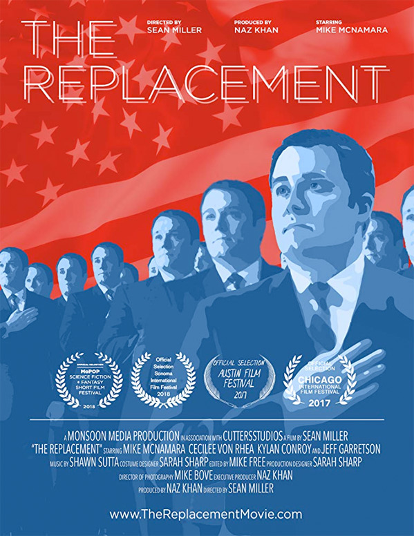 The Replacement Short Film