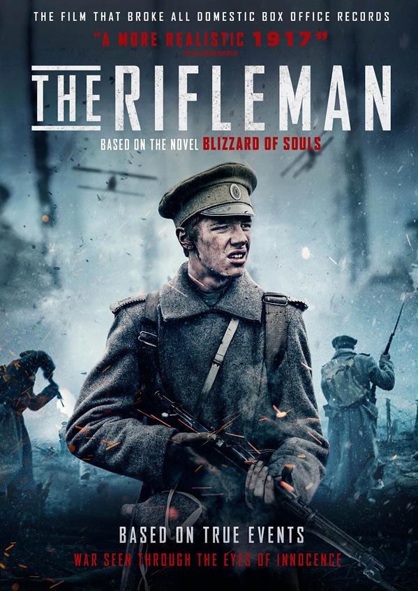The Rifleman Poster