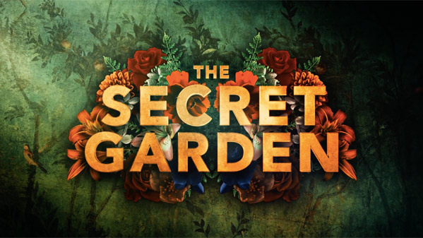 The Secret Garden Movie Trailer